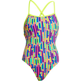 Funkita Strapped In Badedragt Damer, mixed signals